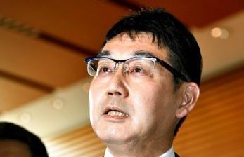 Eks Menhan Jepang Dibui 3 Tahun Usai Beli Suara dalam Pemilu