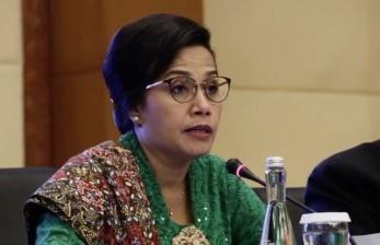 Dana Pemindahan Ibu Kota tidak Masuk dalam RAPBN 2020
