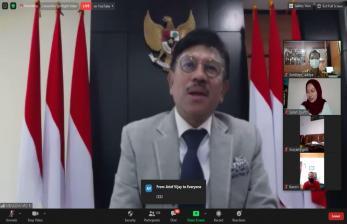 Indonesia Siap Menuju Digital Society 5.0