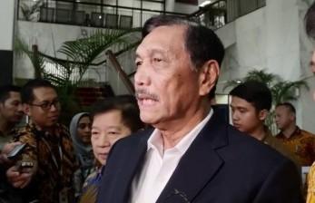 Luhut: Indonesia Siap Sambut Investasi Mobil Listrik