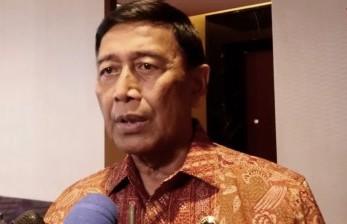 Aksi di MK, Wiranto: Mereka Kelompok Mana?
