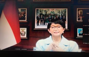 Kirim Vaksin Covax, WHO Puji Solidaritas Indonesia
