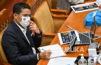 Sandiaga: Insentif Subsidi Ongkir Sedang Finalisasi