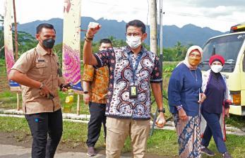 Kawasan Wisata Borobudur Highland Segera Dibangun
