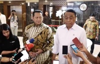 Jokowi Inginkan Pemerintahan yang Revolusioner