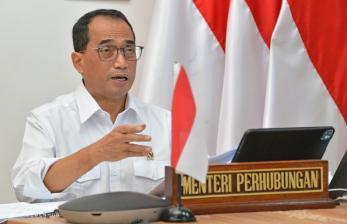 Menhub Bahas Peluang Pembangunan LRT Bali dengan Korsel