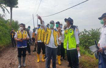 Longsor di Sumedang, 36 Meninggal dan Empat Orang Hilang