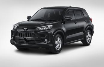 Penjualan Toyota Naik 23 Persen Hingga Mei
