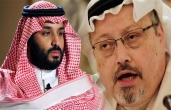 Intelijen AS Benarkan MBS Setujui Pembunuhan Khashog