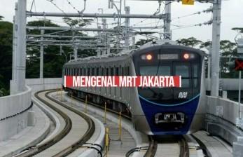 Mengenal MRT Jakarta