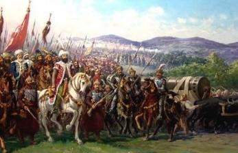 29 Mei 1453, Al-Fatih Pimpin Ottoman Bebaskan Konstantinopel