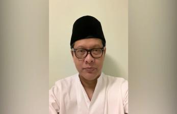 Armand: Selamat Idul Fitri Pembaca Republika Online