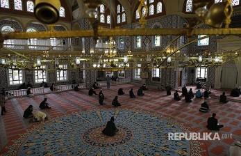 Komunitas Muslim Afsel Minta Pemerintah Loggarkan Karantina