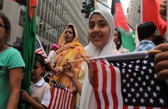 Alasan Jumlah Muslim Amerika Serikat Geser Yahudi pada 2050