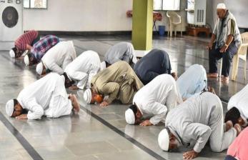 Keharmonisan Agama di Punjab India