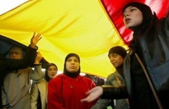 Sulitnya Muslimah Eropa Peroleh Pekerjaan