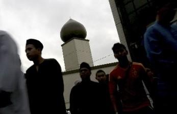 Menteri Singapura Ungkap Keteguhan Umat Islam Selama Pandemi