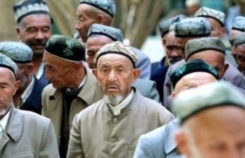 Lembaga AS Sebut China Lakukan Genosida Etnis Uighur