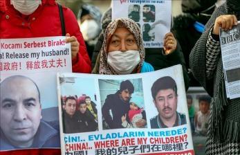 Prancis: Cina Lembagakan Kekerasan Terhadap Uighur