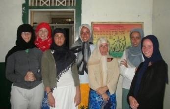 Trauma Komunitas Muslim Jamaika Usai Tragedi 9/11