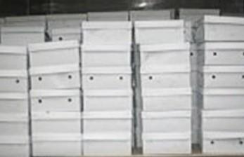 Keluarga di Depok Sumbang Ribuan Kotak Nasi Bantu Medis