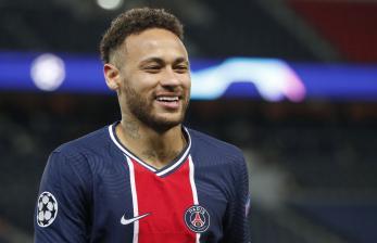 Teken Kontrak Baru, Ini Janji Neymar buat PSG