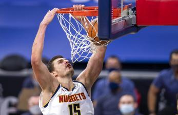 Hasil Lengkap NBA: Nuggets Kalahkan Suns