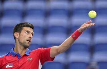 Djokovic di Ambang Pecahkan Rekor Federer di Olimpiade