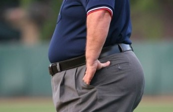 Obesitas Tingkatkan Risiko Kematian Krena Covid-19