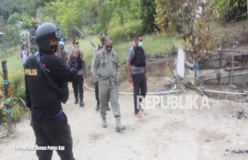 Peristiwa Sigi, Jokowi: Di Luar Batas Kemanusiaan