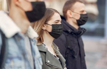 Sudah Efektifkah Masker yang Anda Gunakan?