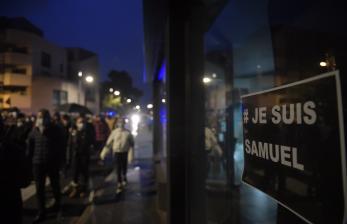 Surat Kabar Prancis Terima Ancaman Terkait Karikatur Nabi