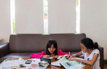 Surabaya Kembali Perpanjang Masa Belajar di Rumah