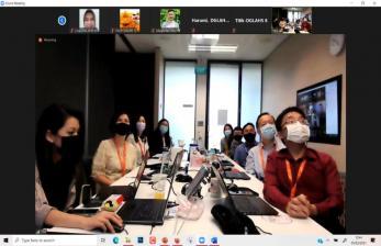 Audit Bersama Kementan-SFA Dorong Peningkatan Ekspor Babi