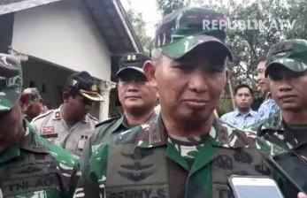 Kondisi Terkini Kerusakan Akibat Gempa di Lombok Timur