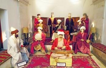 Seperti Apa Tradisi Khitanan di Masa Turki Utsmani?