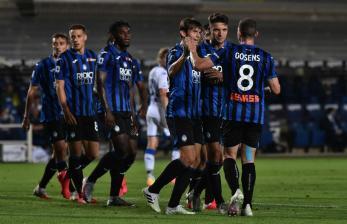 Klasemen Liga Italia: Atalanta Naik Lagi ke Posisi Dua