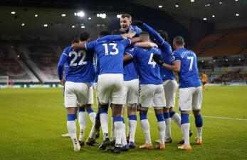 Everton Tim ke-14 yang Lolos ke Babak Kelima Piala FA