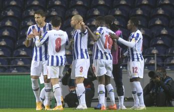 Porto tak Gentar Hadapi Manchester City