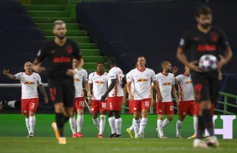 Kisah Cindarella RB Leipzig, Tim Paling Dibenci di Jerman