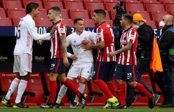 Pakar: Keputusan Madrid tak Dapat Penalti Sudah Tepat