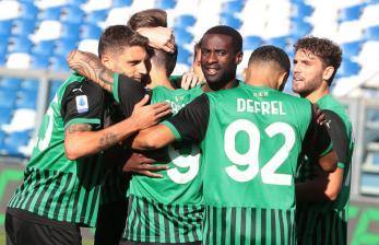 Sassuolo Bisa Puncaki Serie A Dini Hari Nanti