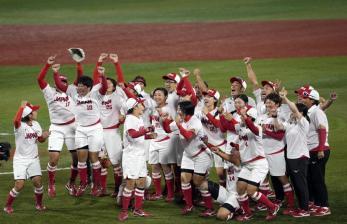 Klasemen Medali Olimpiade: Jepang Bertahan di Puncak