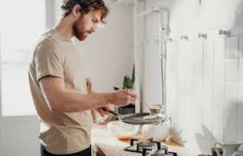 Tujuh Makanan Sehat yang Baik untuk Pria