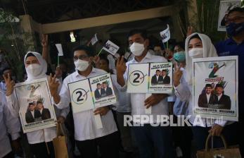 PDIP Imbau Warga Surabaya tak Luluh Oleh Politik Uang
