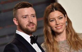 Justin Timberlake <em>Curhat</em> Soal Mengasuh Anak Selama Karantina