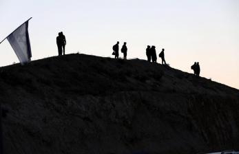 Caplok Tepi Barat, Rusia Peringatkan Israel