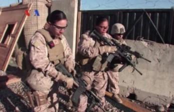 Biden akan Relokasi Warga Afghanistan yang Bantu Amerika