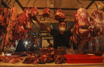 Bulog Jelaskan Sebab Stabilisasi Harga Daging tak Maksimal