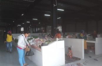 Pasar Ikan Modern Soreang Dekatkan Bandung dengan Perikanan